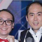 お笑いコンビ「トレンディエンジェルの斎藤さんとたかしさん」薄毛ハゲ分析・どう育毛回復するか